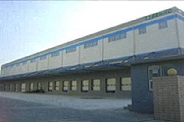 1-DALIAN TRI-ENTERPRISE LOGISTICS warehouse