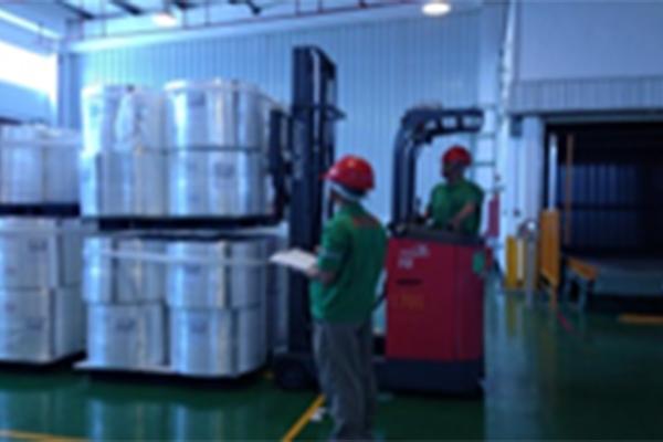 11-GUANGZHOU SENKO LOGISTICS factory1