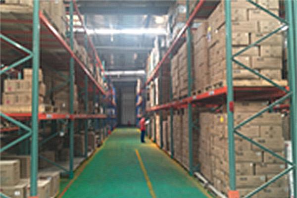 3-QINGDAO SENKO LOGISTICS warehouse
