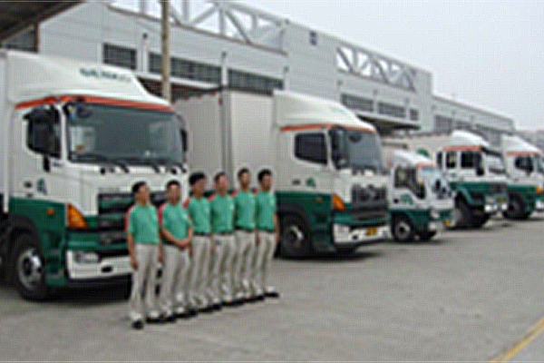 5-SHANGHAI SENKO INTERNATIONAL FREIGHT FORWARDING transport1